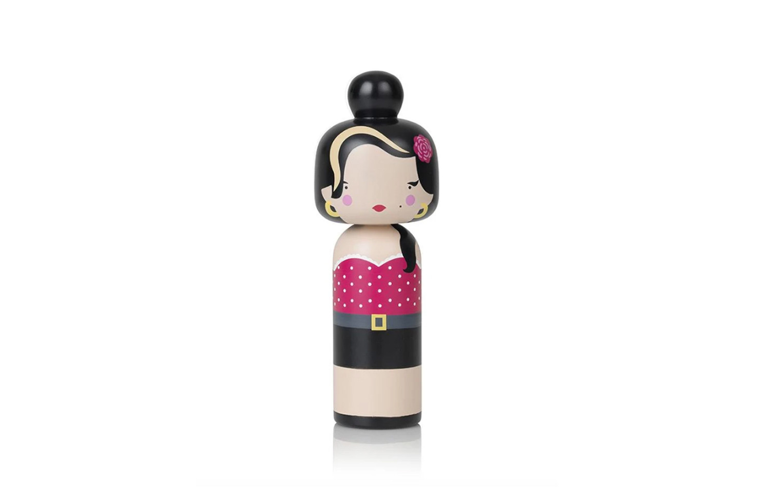 KOKESHI amy winehouse