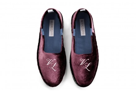 MONOGRAM Bordeaux