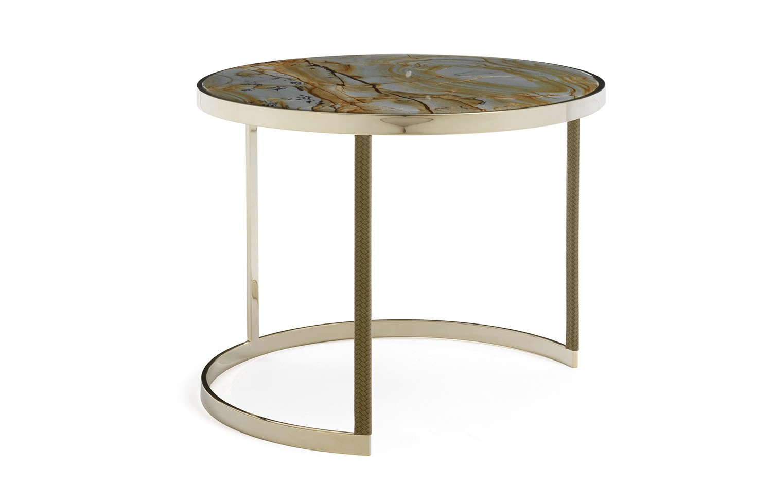 table basse ronde originale granfiocco amerigo milano. Black Bedroom Furniture Sets. Home Design Ideas