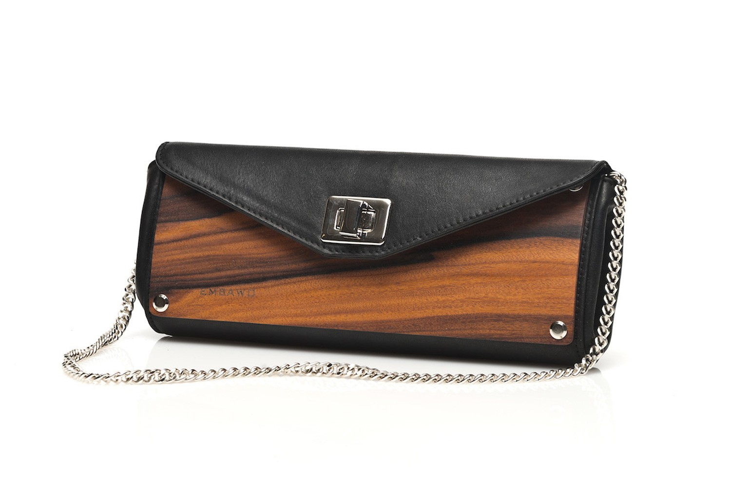 wooden Clutches