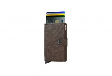 Wallet Brown - Secrid