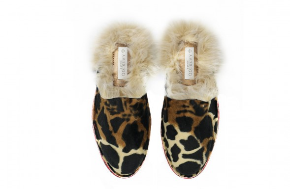 ANIMALIER WITH ECO-FUR