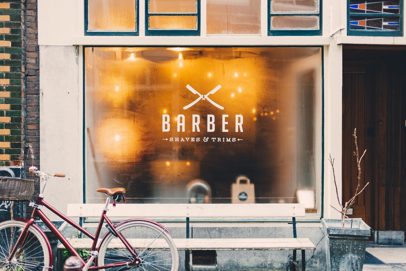 barber shop amerigo milano