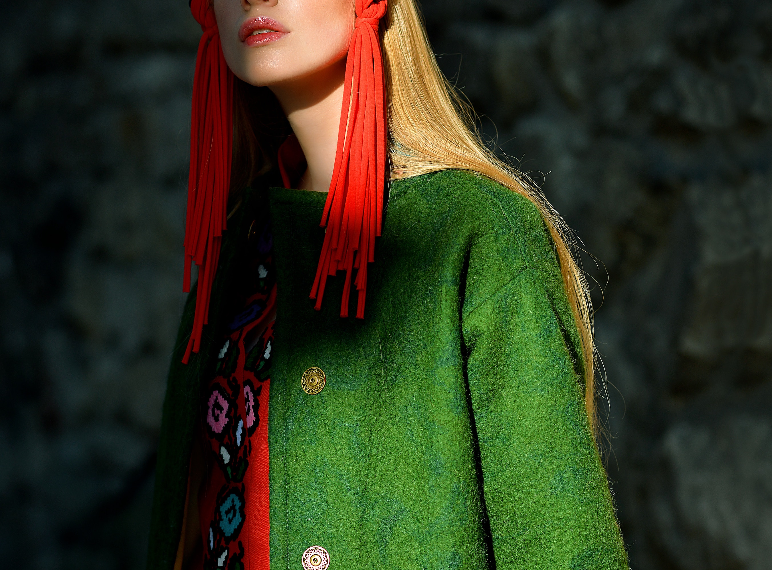 verde Milano Fashion week_autunno inverno 2018-19